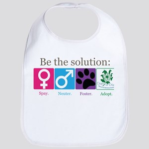 Be the Solution Bib